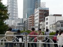 生涯学習!by Crazybowler-東京スイカツリー 十間橋
