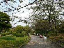 生涯学習!by Crazybowler-隅田川 隅田公園