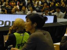生涯学習!by Crazybowler-大林素子@WC2011広島11/6