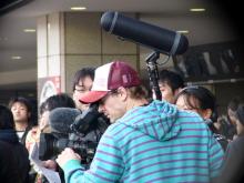 生涯学習!by Crazybowler-2011ジャパンカップ 東京競馬場