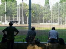 生涯学習!by Crazybowler-正岡子規記念球場 上野恩賜公園