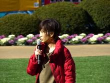 生涯学習!by Crazybowler-鈴木淑子 2011有馬記念