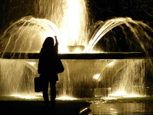 生涯学習!by Crazybowler-和田倉噴水公園