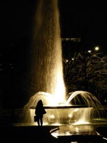 $生涯学習!by Crazybowler-和田倉噴水公園