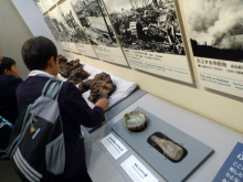 生涯学習!by Crazybowler-広島平和記念資料館