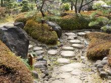 生涯学習!by Crazybowler-清澄庭園 枯山水