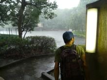生涯学習!by Crazybowler-上野公園2011/8/7