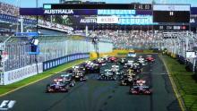 生涯学習!by Crazybowler-2012F1GPオーストラリア