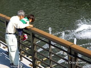 生涯学習!by Crazybowler-東京スカイツリー 北十間川