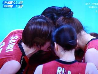 $生涯学習!by Crazybowler-ロンドン五輪3位決定戦日本勝利