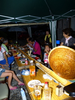 生涯学習!by Crazybowler-盆2012BBQ