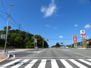 生涯学習!by Crazybowler-山口ドライブ