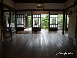 生涯学習!by Crazybowler-附伊藤博文別邸 萩
