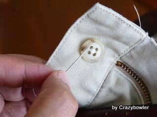 $生涯学習!by Crazybowler-衣食住の衣