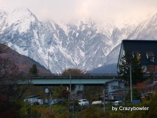 生涯学習!by Crazybowler-紅葉2012/11中旬 諏訪峡(みなかみ町)