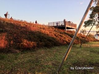 生涯学習!by Crazybowler-舎人公園2012/11中旬 足立区北西部iphone5