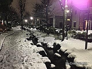 生涯学習!by Crazybowler-2013/1/14 足立区