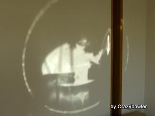 生涯学習!by Crazybowler-2013/1/19 家で