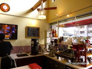 $生涯学習!by Crazybowler-Milton Coffee Roastery