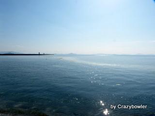 生涯学習!by Crazybowler-岩国 海岸