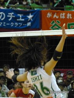 生涯学習!by Crazybowler-Vプレミアリーグ2012/13女子 JTvsデンソー(川崎)