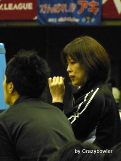 生涯学習!by Crazybowler-Vプレミアリーグ2012/13 NECvs久光(川崎)