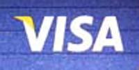 Visa ロゴ3