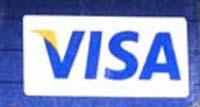 VISA ロゴ2