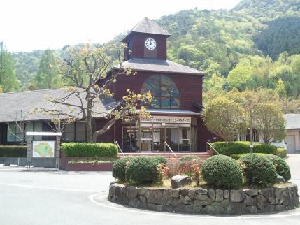 2013/4/29 日本のへそ日時計の丘公園