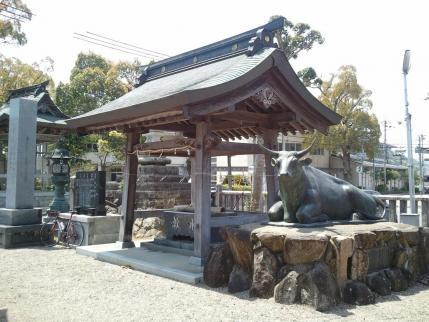 2013/4/29 兵主神社
