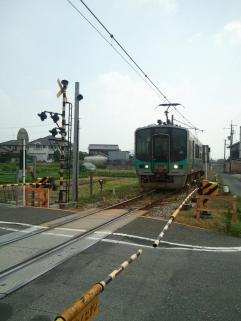 2013/7/28 JR加古川線