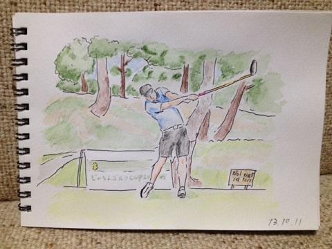 2ゴルフ大会