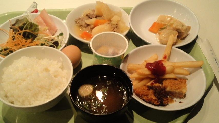 141114_ユニオンホテル朝食