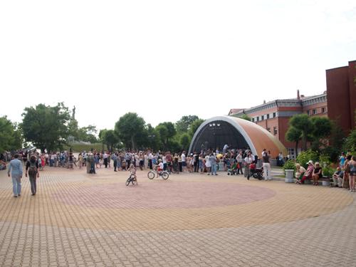 ハバのコンサート