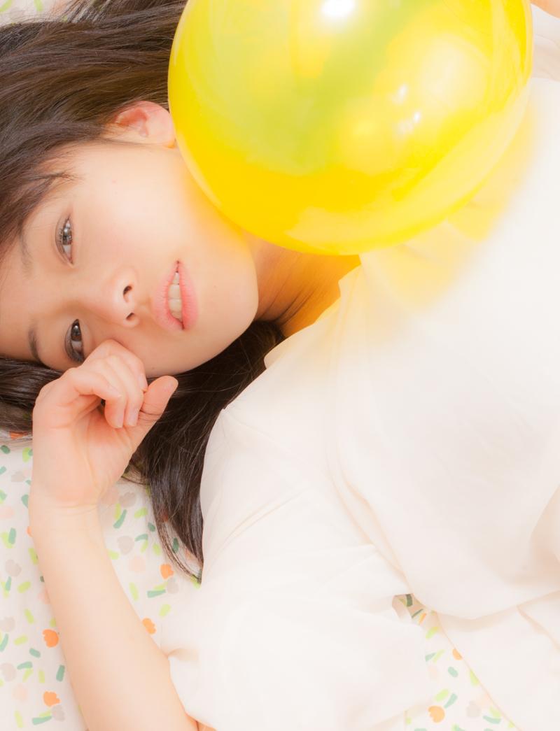あゆみ-恋する風船-1294