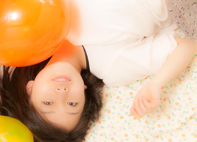 あゆみ-恋する風船-1297