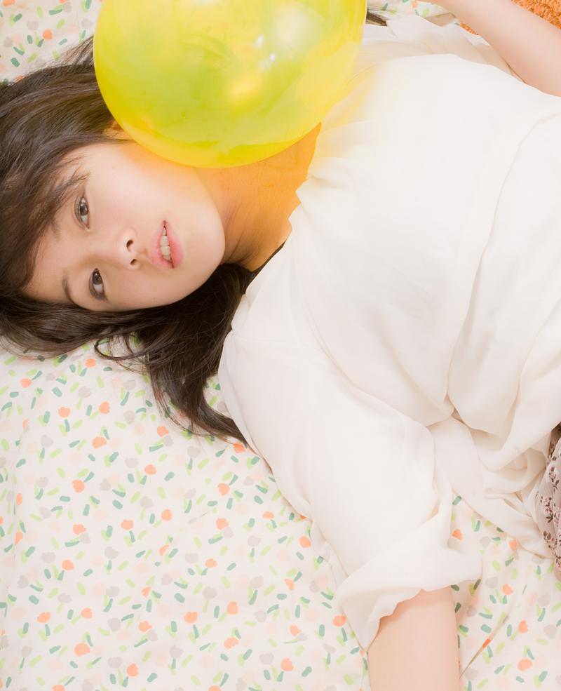 あゆみ-恋する風船-1293