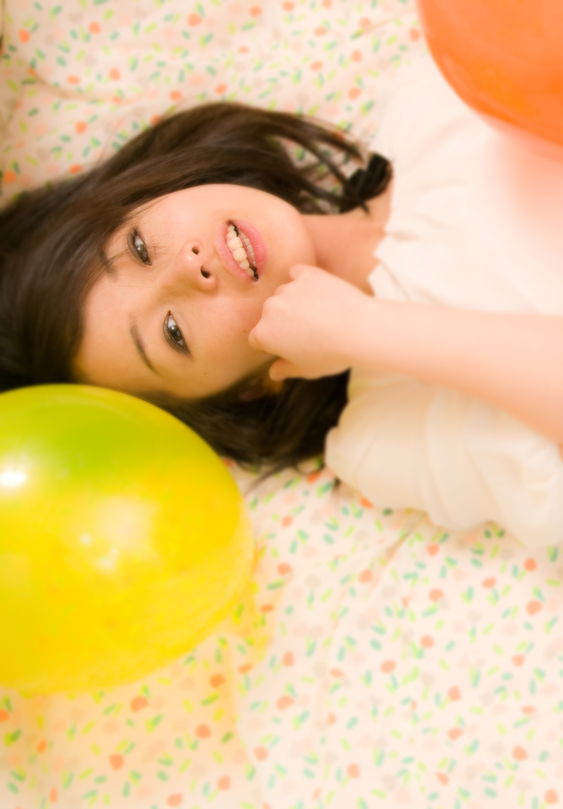 あゆみ-恋する風船-2007