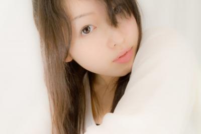 あゆみ-白に恋してる-4601