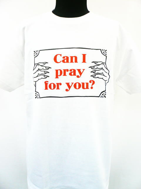 INTERFACE Pray for you? TEE