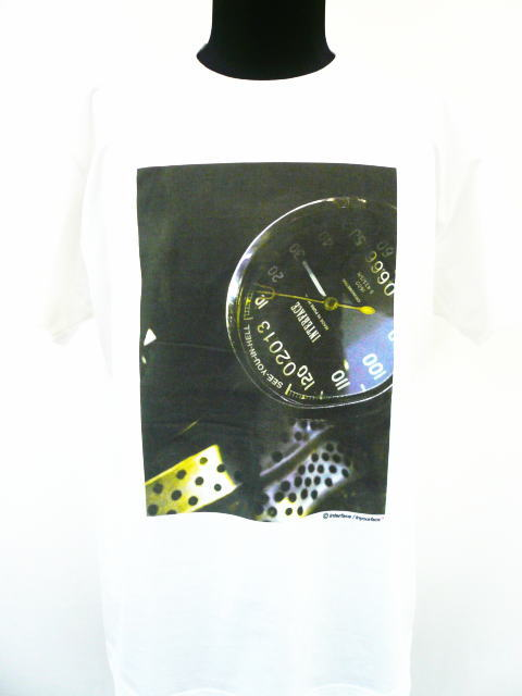 INTERFACE METER TEE