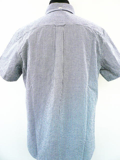 SOFTMACHINE STRUT SHIRTS S/S