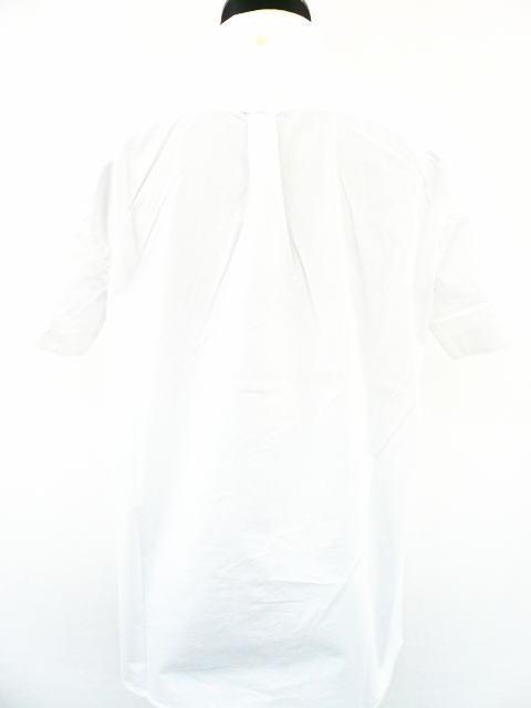 SOFTMACHINE CHESTER SHIRTS S/S
