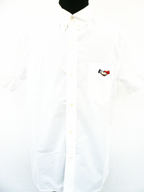 SOFTMACHINE CHESTER SHIRTS S/S