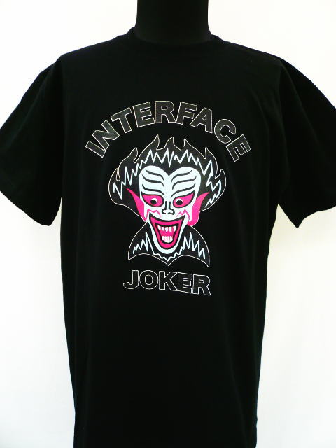 INTERFACE JOKER TEE