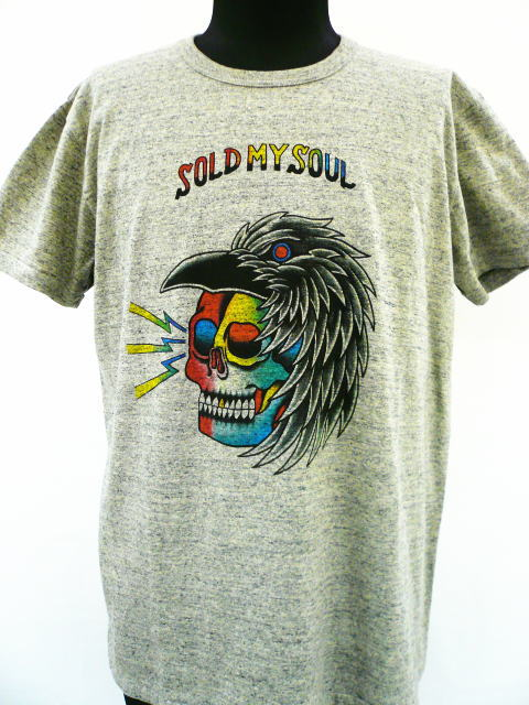 SOFTMACHINE CROW-T