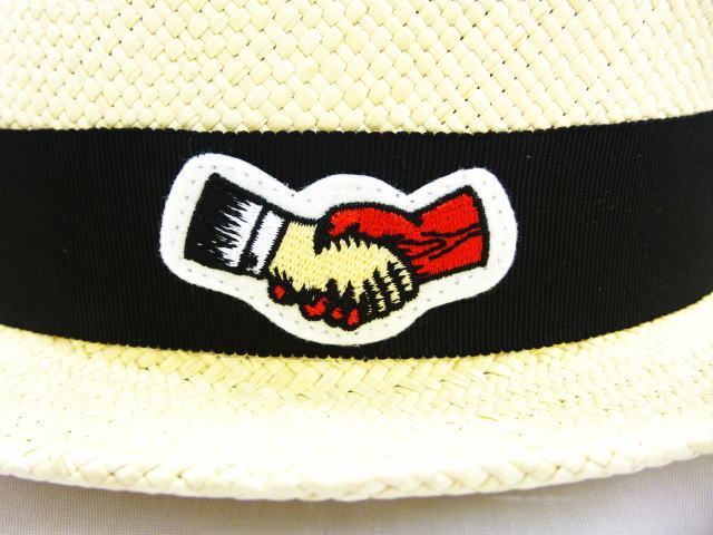SOFTMACHINE S.M.S HAT