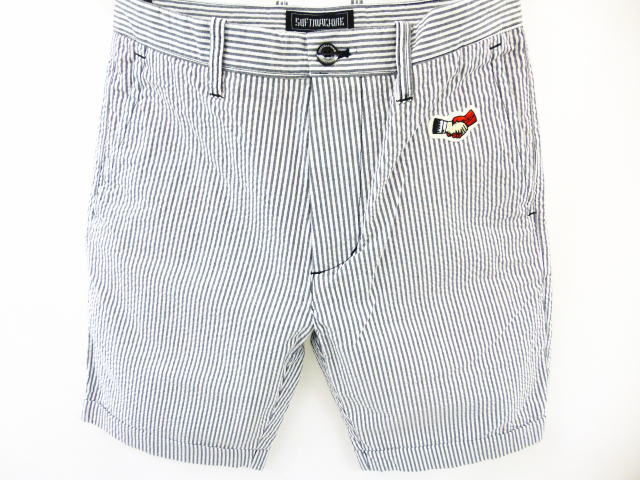 SOFTMACHINE PICADILLY SHORTS