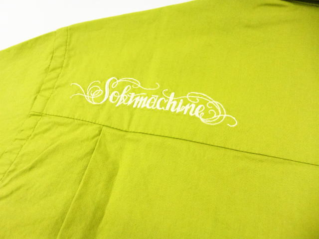SOFTMACHINE PRIZE SHIRTS