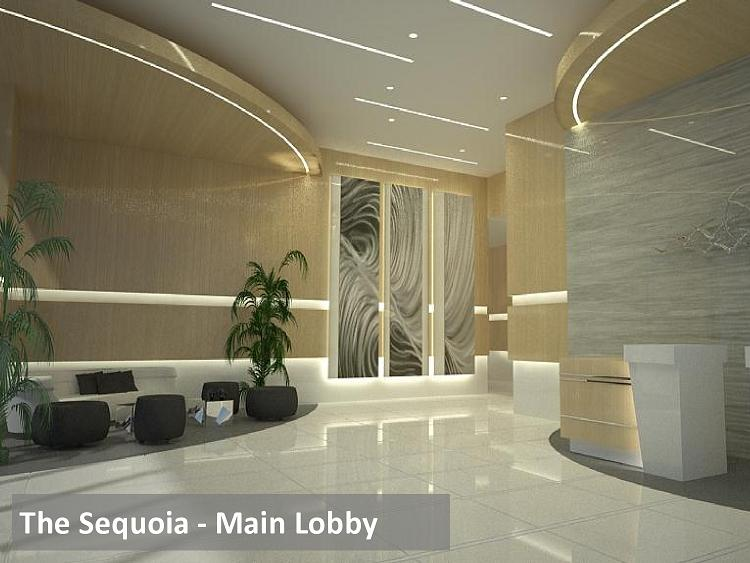 Sequoia Main Lobby 50